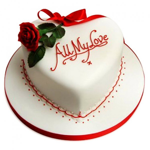 All My Love Cake 1kg