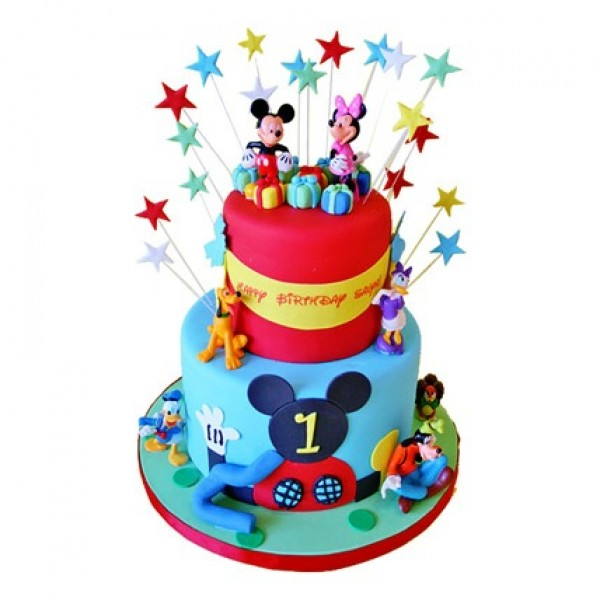 5kg Cake Images : Two Tier Cake, Three tier Cake, Send 2/3 Tier Cakes to ...