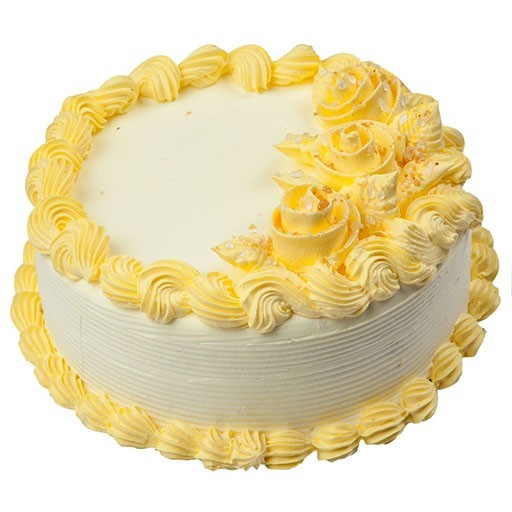Birthday Cakes Online, Send Birthday Cake To India, 1st