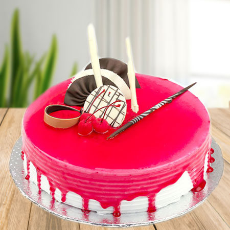 Send Birthday Cakes to India, Birthday Cakes Delivery Online in