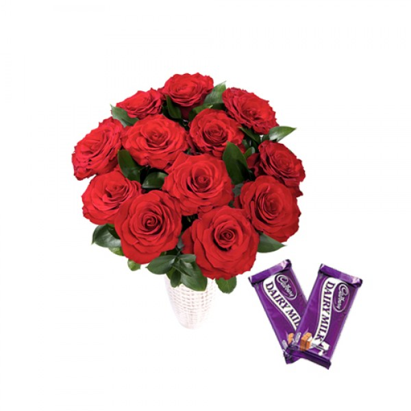 Anniversary Flowers, Cake, Teddy, Gifts online Delivery, Send ...