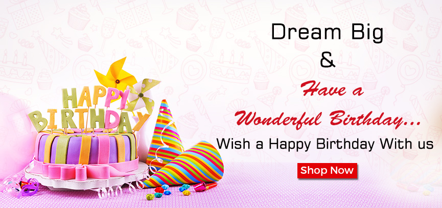 Online Birthday Cake Delivery In Trivandrum