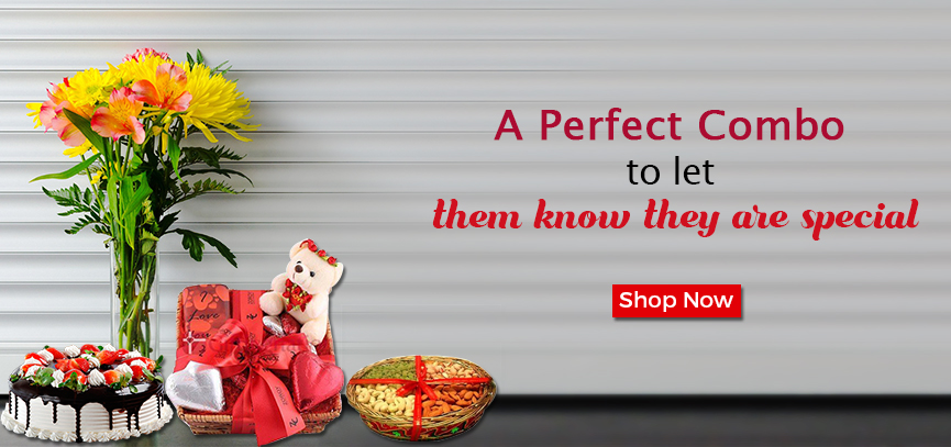 flowers, cake, chocolates, teddy, sweets, gifts delivery online India