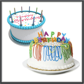 Online Birthday Cake Delivery In Vellore
